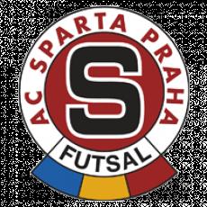 AC Spartra praha futsal