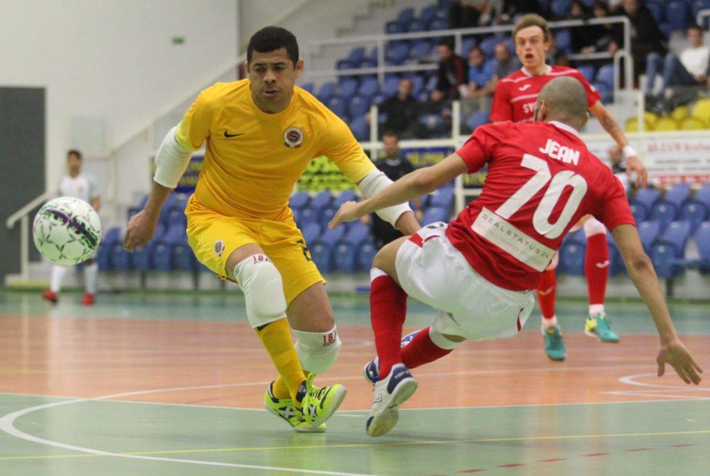 Foto: Svarog FC Teplice